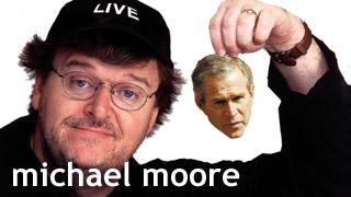 Proliferan as denuncias contra Michael Moore