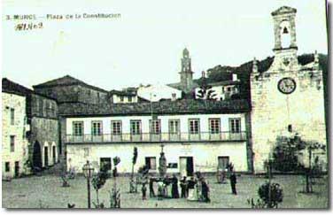 Unha vila histórica.