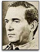 Xesús Lorenzo Varela (La Habana, 1916 - Madrid 1978)